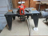 Craftsman Router And Router / Sabre Saw Table  ( Pick Up Only )