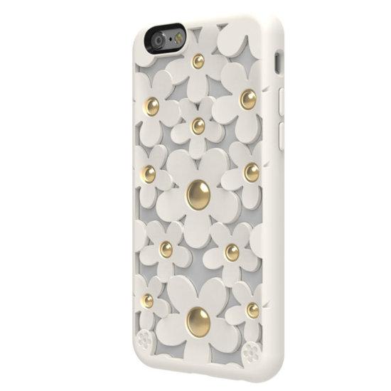 Switcheasy Fleur for iphone 6s plus- White, $2873.85 Est. Retail Value, 100 units