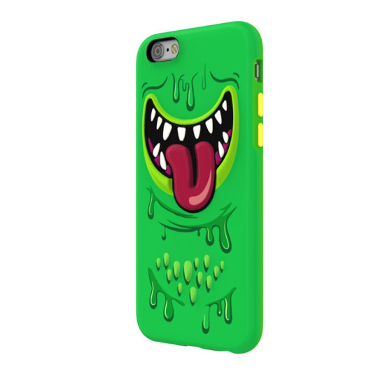 Switcheasy Monsters case for iphone 6/6s- assorted colors, $3276.19 Est. Retail Value, 114 units