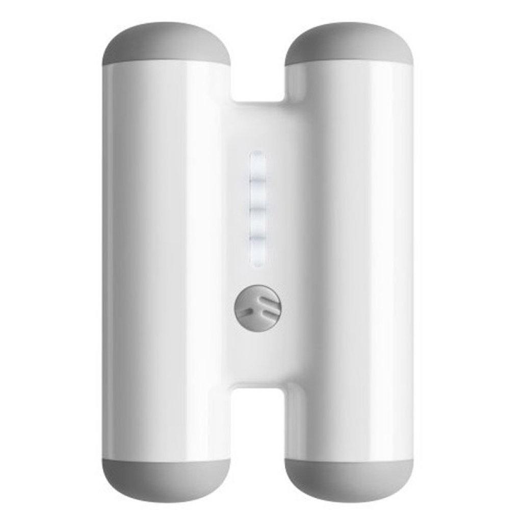 SwitchEasy TANKS 6000mAh Portable Battery - Retail Pkg-White, $1387.91 Est. Retail Value, 16 units
