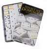 Double Six Dominoes in Tin. $6.76 ERV