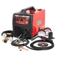 Lincoln Electric 180 Amp Weld-Pak 180 HD MIG