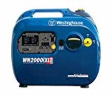 Westinghouse WH2000iXLT Parallel Capable Digital