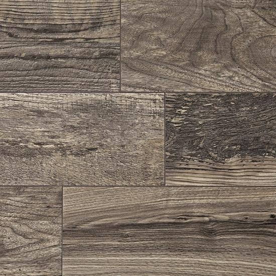Home Decorators Collection Cinder Wood Fusion 12 Mm Thick X 6 1/8 In. Wide  X 50 . $108 MSRP
