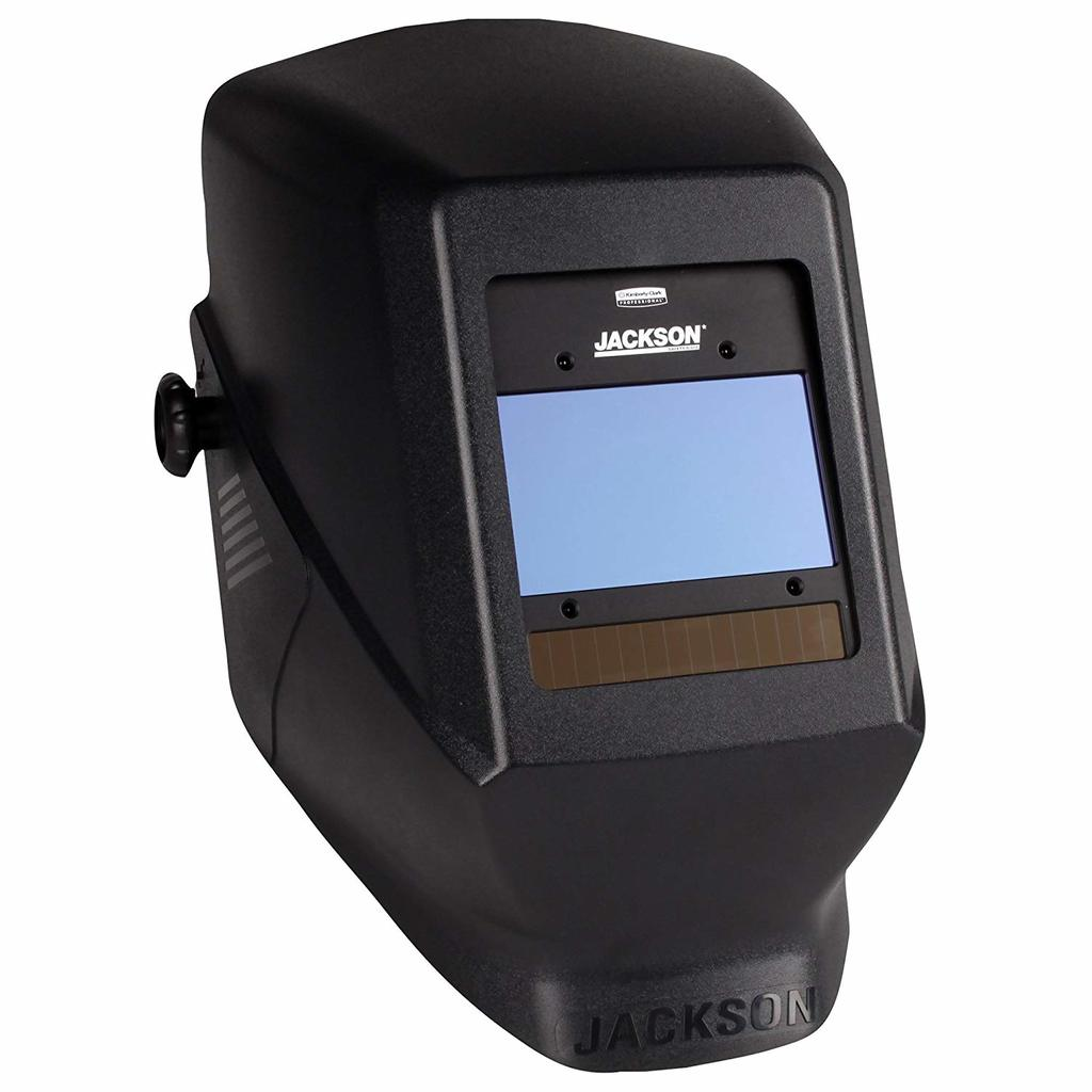 Jackson Safety Insight Variable Auto Darkening Welding Helmet, HSL100. $208 MSRP