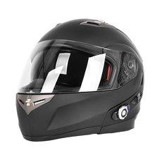 Motorcycle Bluetooth Helmet, FreedConn BM2-S