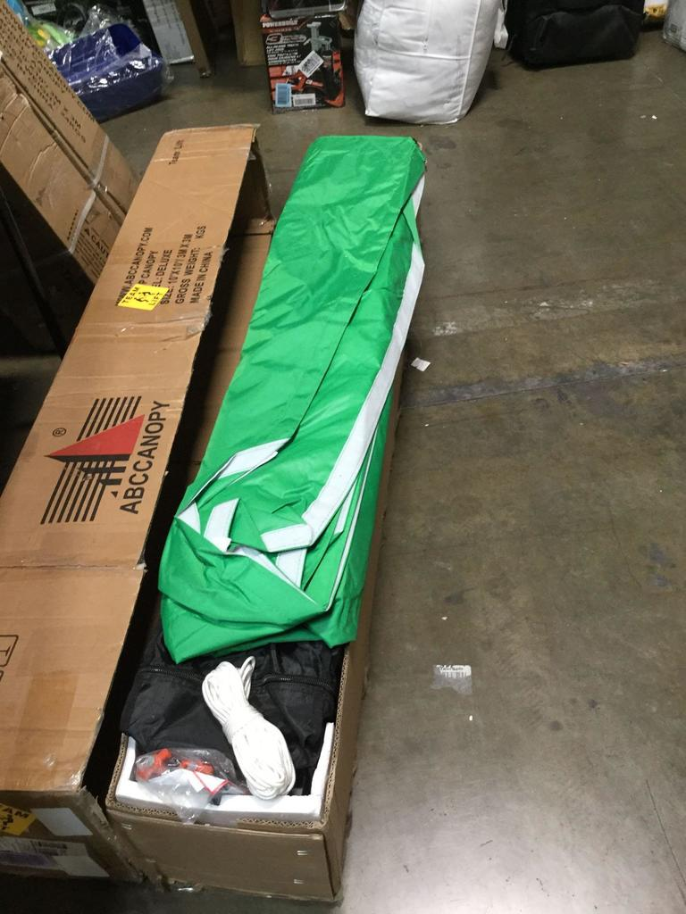 Amazonian Overstock & Returns Los Angeles 681-2