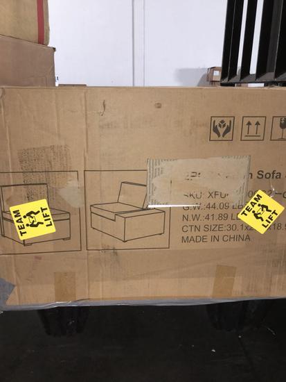Miscellaneous General Merchandise- Furniture