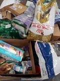 Miscellaneous Food and Dog Food items