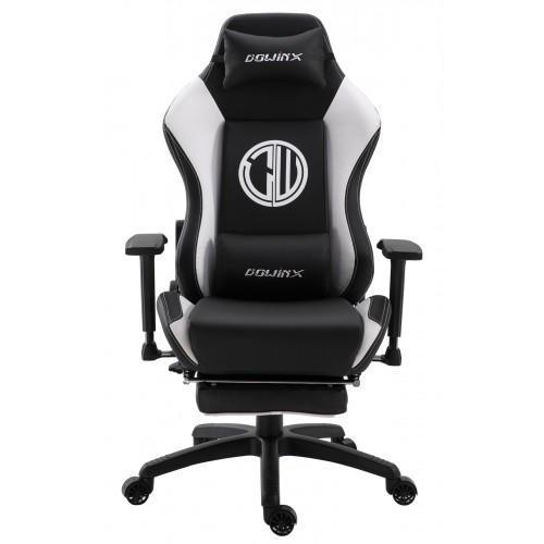 Fabulous Dowinx Gaming Chair Ergonomic Office Recliner For Computer Evergreenethics Interior Chair Design Evergreenethicsorg