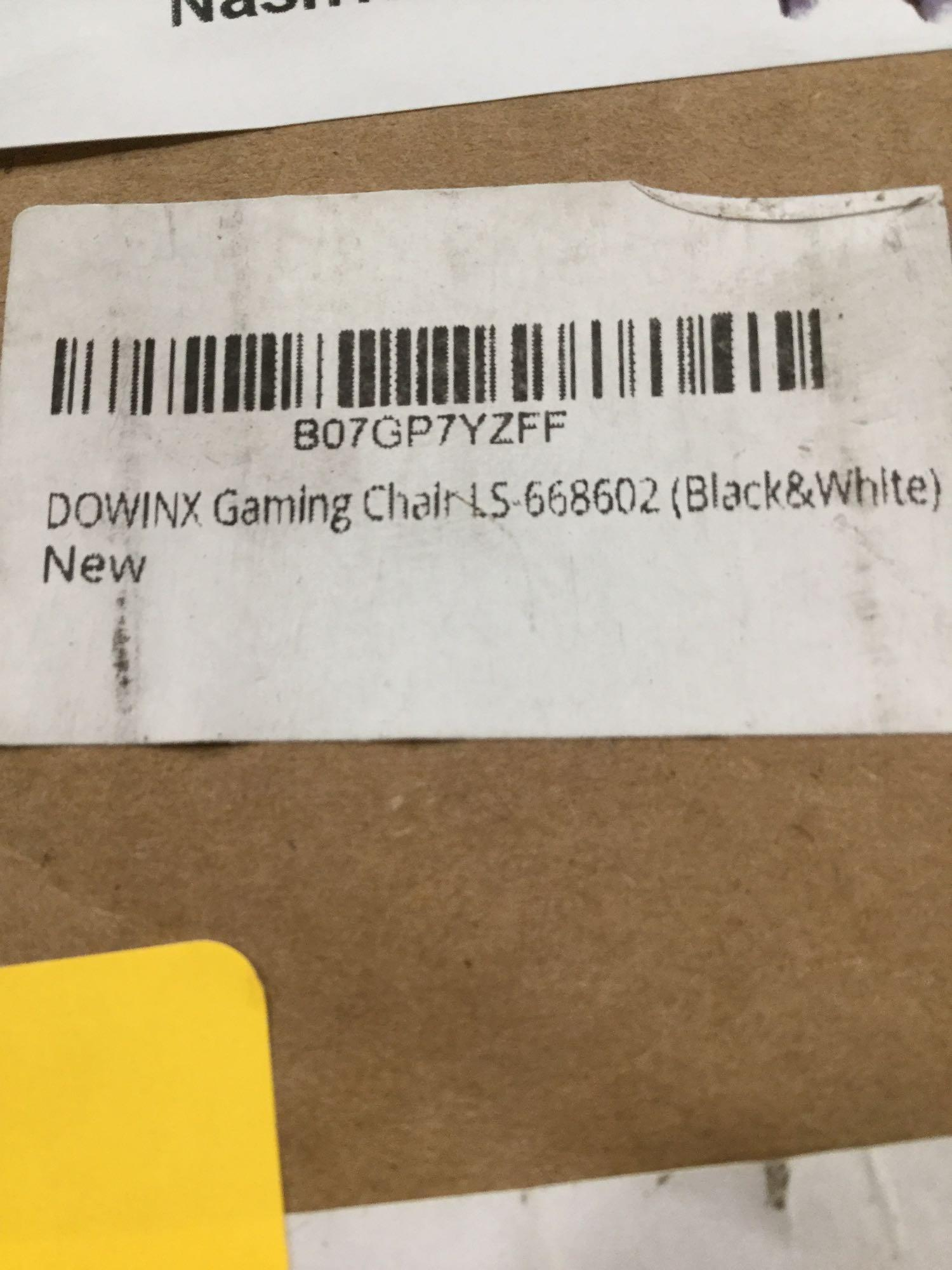 Swell Dowinx Gaming Chair Ergonomic Office Recliner For Computer Evergreenethics Interior Chair Design Evergreenethicsorg