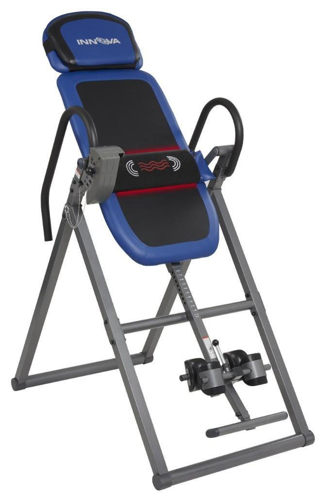 ITM4800 Advanced Heat and Massage Therapeutic Inversion Table $249.00 MSRP