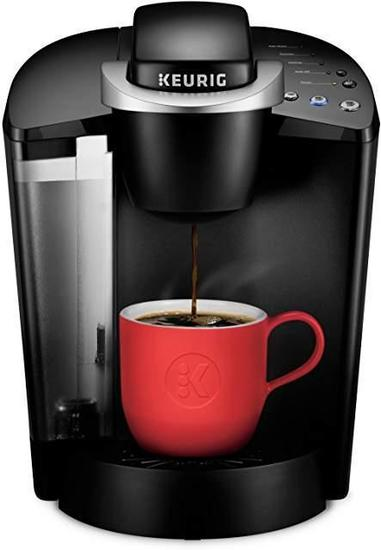 Keurig K-Classic Coffee Maker K-Cup Pod, Single Serve, Programmable