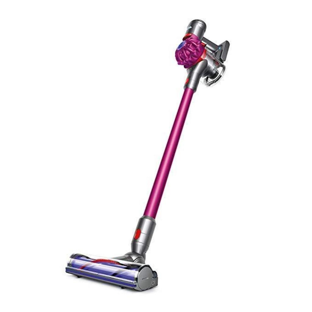 Dyson V7 Motorhead Cordless Stick Vacuum Cleaner - $247.00 MSRP