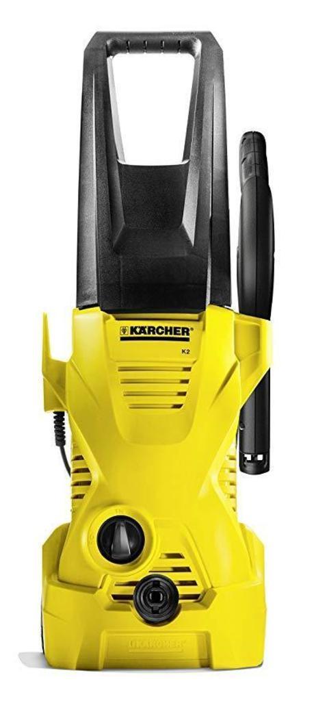 Karcher K2 Plus Electric Power Pressure Washer - $111.75 MSRP
