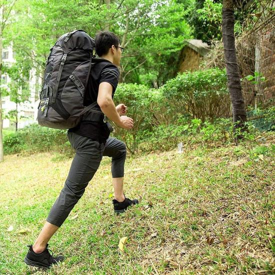 Outlife...65L Climbing Outdoor Backpack Camping Hiking Backpacks Sport Travel Sports Bag