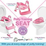 Babyloo Bambino Boost 3-in-1 Potty Training Seat $39.99 MSRP