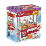 The Claw Hot New Electronic Arcade Game with LED Lights $37.25 MSRP