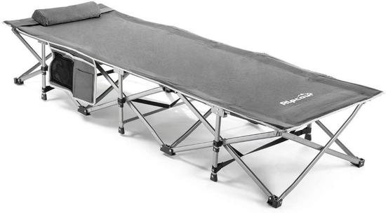 Alpcour Folding Camping Cot - $69.95 MSRP
