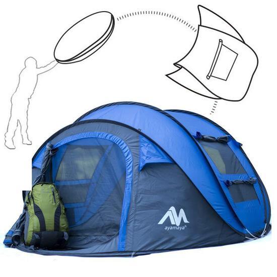 ayamaya Pop Up Camping Tent
