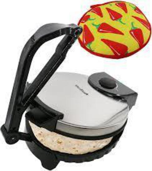 10-Inch Roti Maker by StarBlue