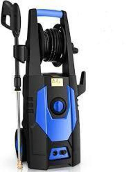 MrLiance Electric Pressure Washer