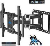 Mounting Dream TV Mount for Most 42-70 inch Flat Screen TVs Up to 100 lbs - $54.99 MSRP