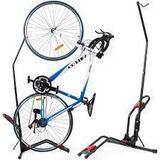 Costway Bike Floor Stand Bike Rack Stand - $69.99 MSRP
