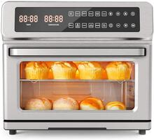 Air Fryer Toaster Oven,Iconites 20L Convection