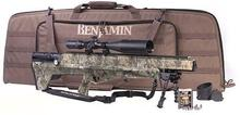 Benjamin Bulldog .357 PCP Hunting Rifle