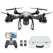 Potensic T18 GPS FPV RC Quadcopter with
