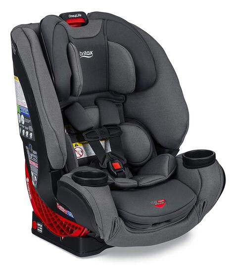 Britax One4Life ClickTight All-in-One Car Seat - $327.74 MSRP
