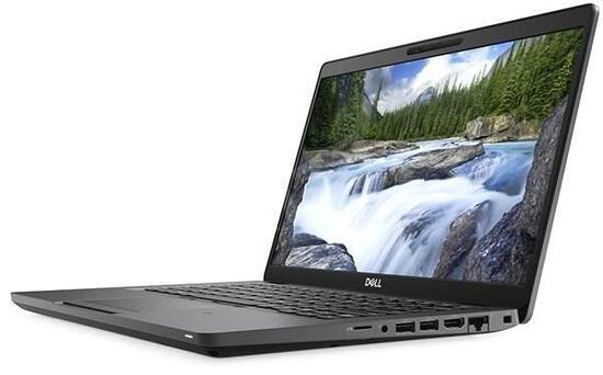 Dell Latitude 5400 Laptop, Keyboard