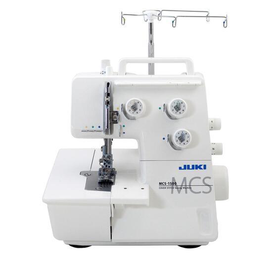 Juki MCS-1500N Coverstitch Machine