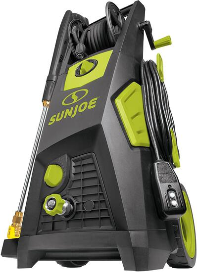 Sun Joe 2300-PSI 1.48 GPM Brushless Induction Electric Pressure Washer