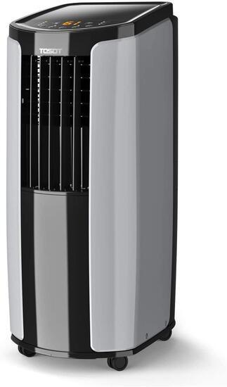 Tosot 8,000 BTU Portable Air Conditioner - Quiet, Remote Control (GPC05AK-A3NNA1C) - $329.76 MSRP