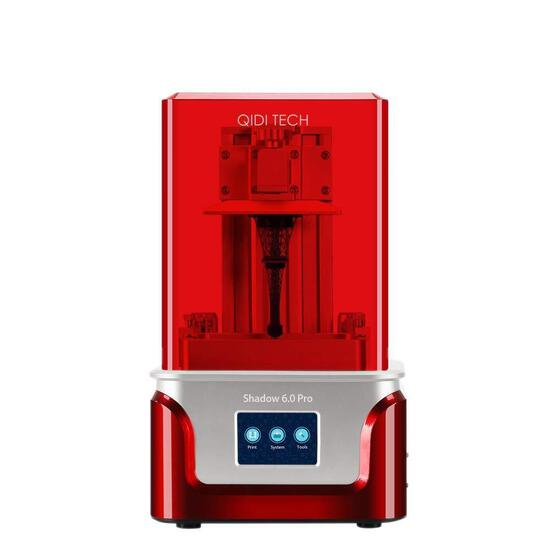 QIDI TECH Shadow 6.0 Pro 3D Printer, UV LCD Resin Printer, $249.00