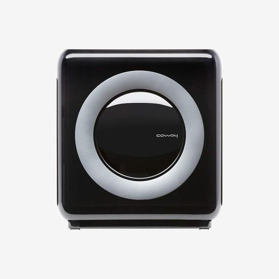 Coway AP-1512HH Mighty Air Purifier with True HEPA and Eco Mode - Black/Silver $170.00 MSRP