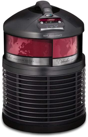 Filter Queen Defender Air Purifier HEPA Air Cleaner FDA Recognized Class II Medical $799.00 MSRP