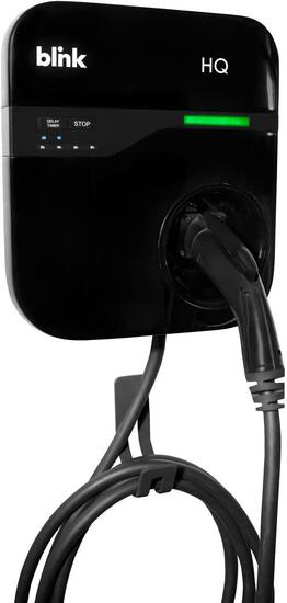 Blink Home Level 2 Electric Vehicle (EV) Charger, $429.99