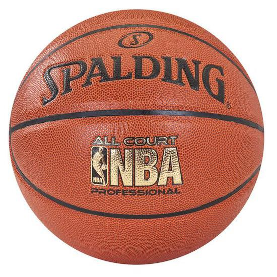 Spalding All Court Professional NBA Indoor Outdoor Basketball