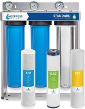Express Water Whole House Water Filter, ...