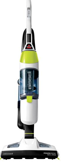 Bissell, 2747A PowerFresh Vac and Steam All-in-One Vacuum and Steam Mop - $149.99 MSRP