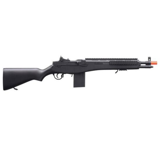 Game Face M14 Carbine Airsoft Rifle - $49.99 MSRP