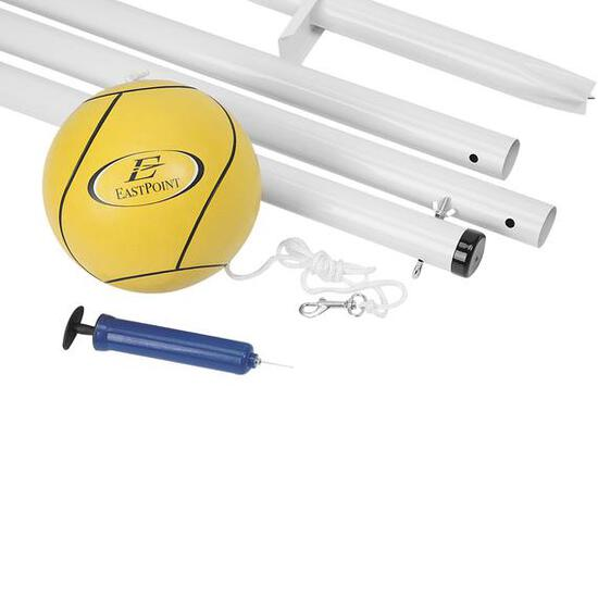 EastPoint Sports Gold Tetherball Set (1-1-21210) - $54.99 MSRP