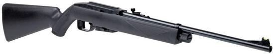Crosman 1077 RepeatAir Semi-Automatic CO2-Powered .177-Caliber Pellet Air Rifle - $69.20 MSRP