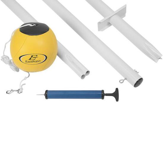 EastPoint Sports Platinum Tetherball Set (1-1-21220) - $64.99 MSRP