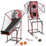 Majik 4-In-1 Sport Center (813570015295) - $49.95 MSRP