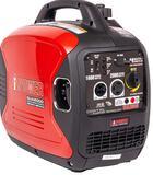 A-iPower SUA2000iV 2000 Watt Portable Inverter GeneratorGas Powered,Small with Super Quiet Operation