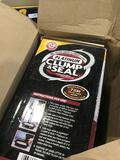 ARM and HAMMER Clump and Seal Platinum Clumping Cat Litter, Multi-Cat